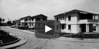 Documentário Nasci em Volta Redonda de Jean Manzon