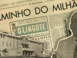O Lingote 7 edição Volta Redonda